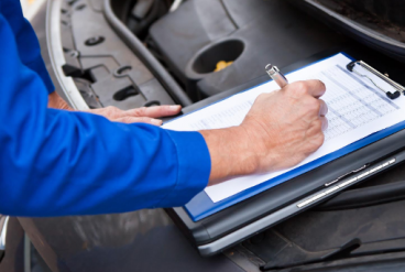 Car Maintenance Check List for Great Ride