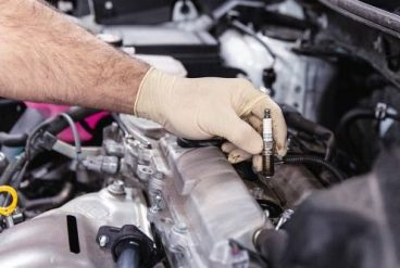 Spark Plugs How Often Should They be Replaced