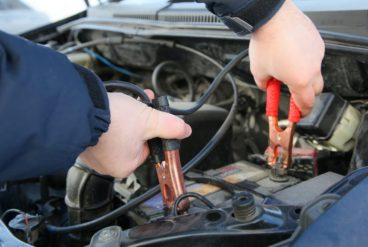 Winter is Coming – Car Batteries Die in Winter