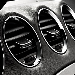 Cool it down with car air conditioning repair services - Car