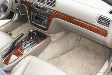 How to Keep Car Interiors Clean