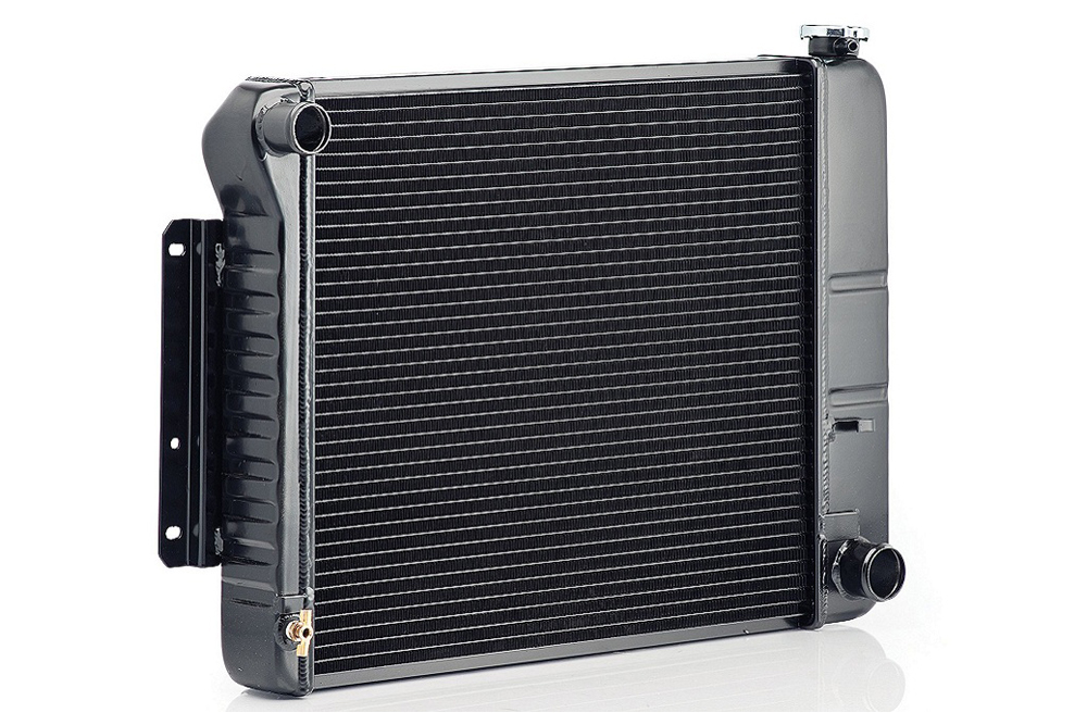 Car Radiator Replacement And Repair Service