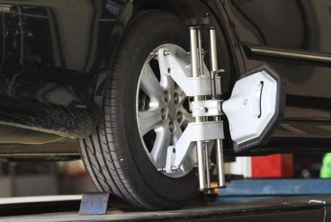 4 Reasons Our Wheel Alignment Check Will Save You Money In The Long Run