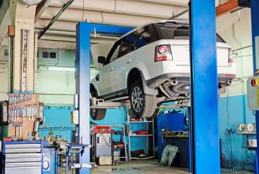 How often should my car be serviced