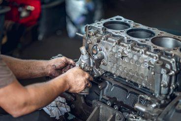 Understanding Your Diesel Engine