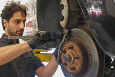 Can a car service improve performance