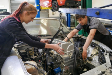 Why Servicing Your Car On Time Is Important